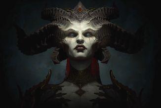 Remaster Diabla 2 zachová známou hratelnost s několika vylepšeními