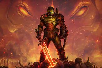 Soundtrack ve sběratelské edici Doom Eternal nebude dostupný v den vydání