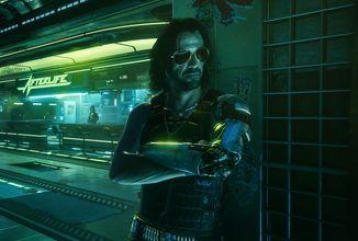 Byla leaknuta připravovaná DLC do Cyberpunku 2077