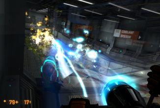 Black Mesa pomalu opouští předběžný přístup