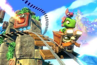 Hry pro srpnovou nabídku PS Plus a Xbox Live Gold