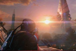 Srovnání Mass Effectu, Amazon podporuje vývoj her, úspěch tuzemského Beat Saberu