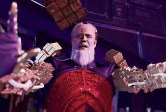 Marvel's Guardians of the Galaxy představují dalšího zloducha
