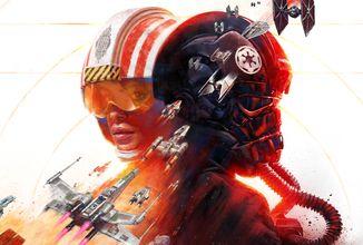 Microsoft vyzradil další hru. Project: Maverick se mění ve Star Wars: Squadrons