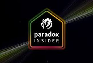 Souhrn oznámení z Paradox Interactive