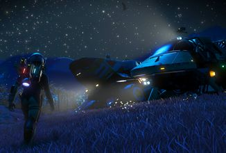 No Man's Sky se pyšní dalším updatem, výrazně vylepšuje grafiku a kvalitu planet