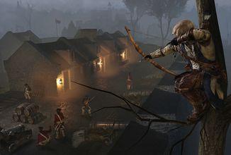 Původní Assassin's Creed 3 stažen z obchodů