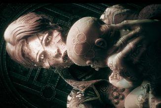 Death of Hope je amatérsky 3D film z prostredia Warhammer 40k, ktorý vám vyrve vnútornosti