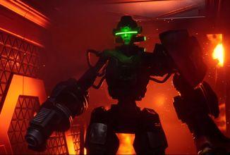 Teaser remaku System Shocku nabízí další pohled na hru, nechybí ani demo
