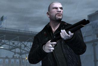 GTA 4 se vrátí na Steam, ale nebude to zadarmo