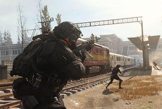 Blíží se oznámení letošního Call of Duty. Jaká studia na hře pracují?