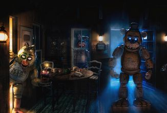 Pokračování Five Nights at Freddy's si zahrajete pouze na mobilu
