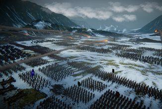 Zajímavě vypadající RTS z období Římského císařství táhne k zemi neznalost historie