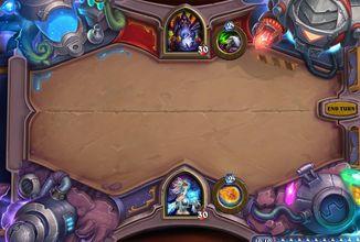 Blizzard odhaluje druhou letošní expanzi pro svoji karetní hru
