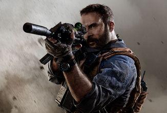 Nejprodávanější hry roku 2019 v USA. Dominuje Call of Duty