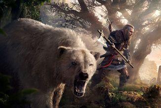 V Assassin's Creed Valhalla navštívíme Stonehenge s proslulým magickým kruhem