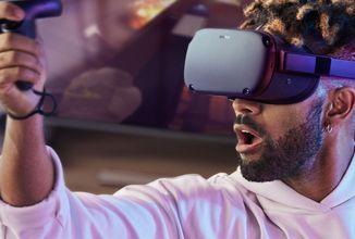 Oculus predstavuje novú verziu svojho VR headsetu – bez káblov, počítača a senzorov