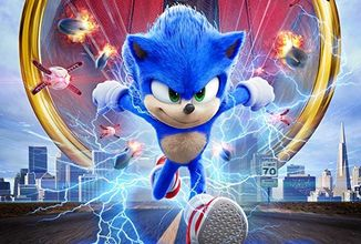 sonic poster 0