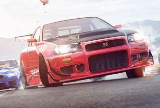 Bylo oznámeno nové Need for Speed