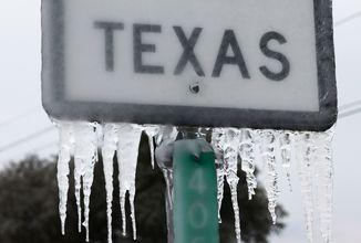 Herní studia v Texasu dočasně zavřena kvůli sněhové bouři a výpadkům proudu