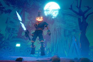 Plošinovka Pumpkin Jack se dočkala data vydání