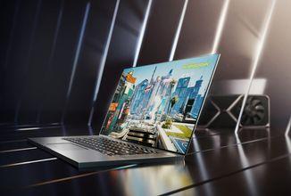 Nvidia představuje RTX 3060 12 GB a RTX řady 30 pro notebooky
