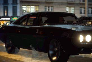 V multiplayeru Fast & Furious Crossroads bojují proti sobě tři týmy