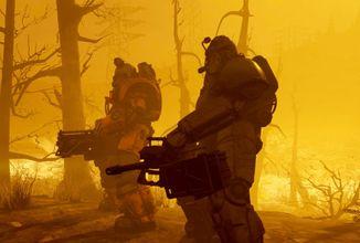 Bethesda vrací okradeným hráčům Falloutu 76 jejich odcizené herní předměty