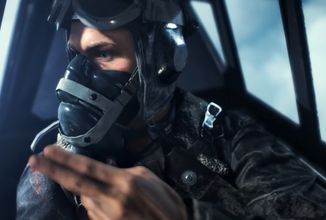 Byl odhalen trailer pro kampaň nového Battlefieldu