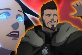 Anime Zaklínač: Vlčí sen funguje překvapivě dobře