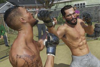 V EA Sports UFC 4 je kladen větší důraz na příběh a komunitu