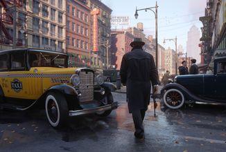 Ředitel Hangaru 13 se více rozpovídal o remaku Mafie, v čem bude příběh rozšířenější a v čem zůstane hra věrná originálu?