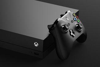 Xboxu se daří, prodeje se zvýšily