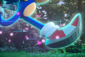 Sega oznámila nového Sonica, kolekci Sonic Origins a další výroční novinky