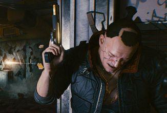 Cyberpunk 2077 ve finálním traileru