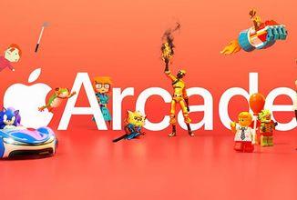 Předplatné Apple Arcade nabízí 100 her bez reklam a dodatečných nákupů
