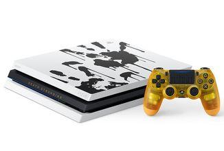 Brzy se dočkáme Death Stranding edice pro PS4 Pro