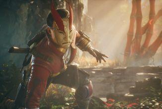Šílené Shadow Warrior 3 se představilo v 17minutové gameplay ukázce