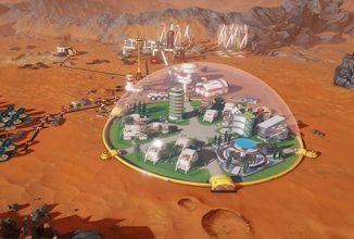 Kolonizace Marsu zdarma, prodeje her na PS5, Valheim na Switch?