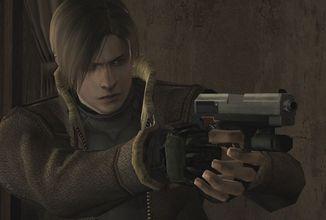 Capcom dal podle všeho remaku Resident Evil 4 zelenou
