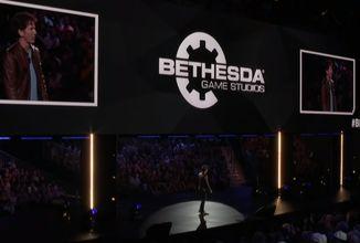 Fallout 76, Doom a taky nový The Elders Scrolls – shrnutí Bethesda konference