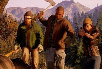 State of Decay 2 se začne příští rok prodávat na Steamu