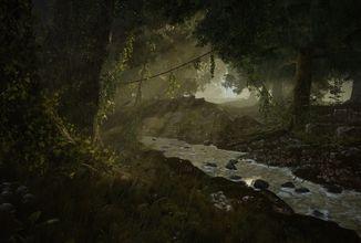Na Kickstarteru se objevilo další středověké RPG bez magie a draků
