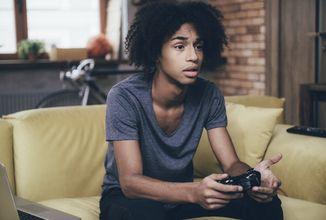 Lidé v karanténě hrají! V USA až o 45 % více než obvykle