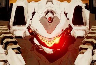 Daemon X Machina je hrou plnou tajemství