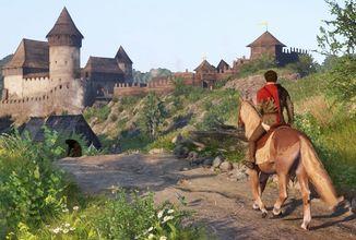 Krásná česká krajina, Steam pro Čínu, hry Quantic Dream opouštějí exkluzivitu Epicu