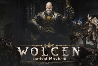 Neznámá diablovka Wolcen se ze dne na den stala hitem Steamu