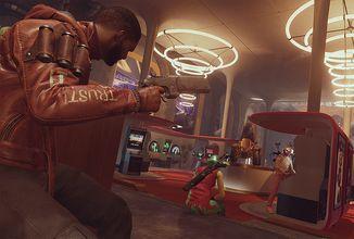 Záběry z hraní Deathloop odhalily nové detaily