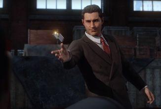 Mafia: Trilogy pro PC se začne prodávat i v krabicové verzi