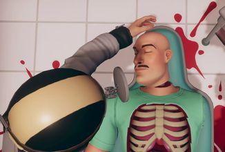 Na rok 2020 potvrzeno pokračování Surgeon Simulatoru s kooperací